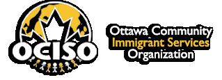OCISO logo